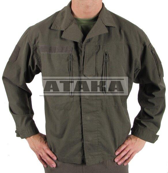 a3ebedf9efa20 Блуза Австрийской армии, олива, ripp-stop, б/у