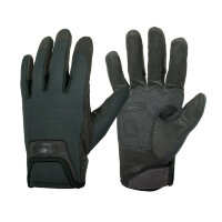 Тактические  перчатки  Helikon-Tex  URBAN TACTICAL MK2 GLOVES (Black)