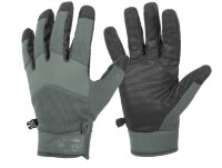 Тактические  перчатки  Helikon-Tex  IMPACT DUTY WINTER MK2 GLOVES (SHADOW GREY/BLACK)
