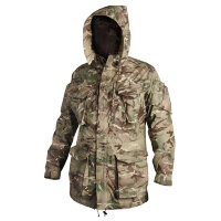 Парка  PCS  - PolyCotton Twill - MP Camo   Helikon-Tex