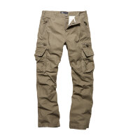 "Брюки ""Rico Pants""  - Olive  -VINTAGE INDUSTRIES"