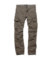 "Брюки ""Reef Pants"" - Dark Khaki - Vintage Industries"