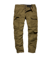 "Брюки ""Pack Pants"" - Olive - Vintage Industries"