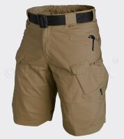 "Шорты (URBAN TACTICAL SHORTS®) 11"" - POLYCOTTON  RIPSTOP - Coyote   Helikon-Tex"