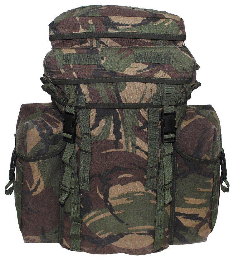 Рюкзак bergen английский армейский купить рюкзак термит 45