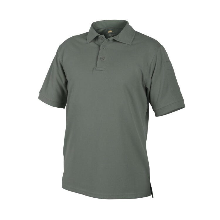 Рубашка  URBAN  TACTICAL  LINE® Polo - Top Cool - Foliage Green        Helikon-tex