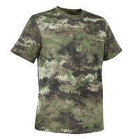 Футболка армейская Helikon-Tex - Classic Army T-Shirt - LEGION® FOREST