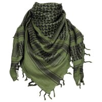 Арафатка / Shemagh - (Olive/Black)  Max-Fuchs