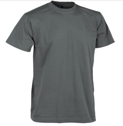 Футболка армейская Helikon-Tex - Classic Army T-Shirt - Shadow Grey