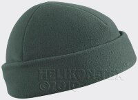 Шапка флисовая  Watch Cap, - (Foliage Green)- Helikon-Tex