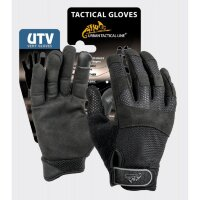 Тактические перчатки Helikon-Tex UTV (Urban Tactical Vent) Urban Tactical Vent Gloves