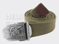 Ремень Navy Seal - Olive -  HELIKON-TEX®