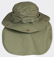 Панама  BONNIE HAT  - Cotton Ripstop, Olive Green,   Helikon-Tex