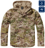 Куртка - Анорак, Windbreaker, Tactical Camo - BRANDIT