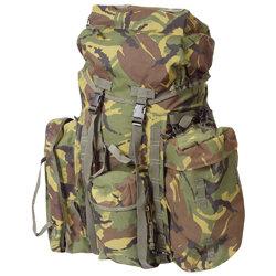 Британский армейский рюкзак берген украина рюкзак тибет 100 v.2 видео