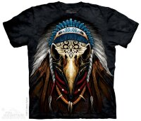 "Футболка ""Eagle Spirit Chief""  -  The Mountain"