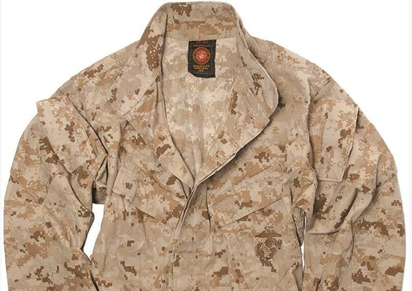 Блуза корпуса морской пехоты США 4c8736bbf58cd