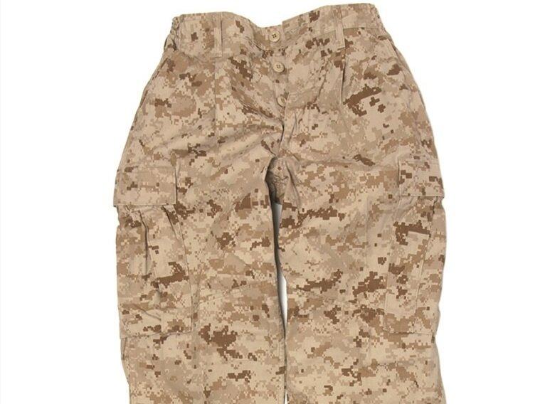 Брюки корпуса морской пехоты США c2a584d35da92