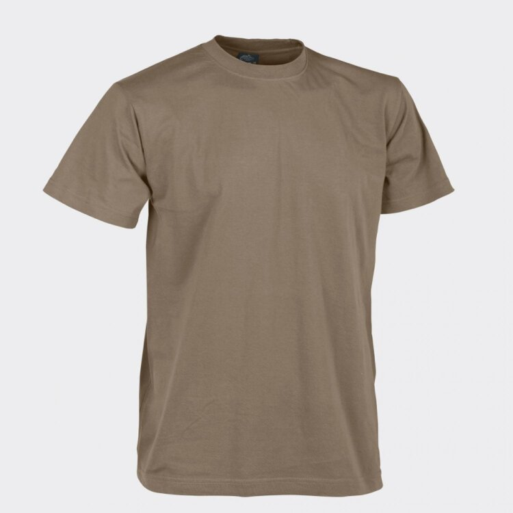 Футболка армейская Helikon-Tex - Classic Army T-Shirt - U.S. Brown.