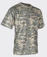 Футболка армейская Helikon-Tex - Classic Army T-Shirt - AT Digital