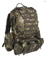 Рюкзак тактический   DEFENSE PACK ASSEMBLY   -  MANDRA® WOOD, 36 L  -    Mil-Tec
