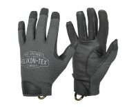 Тактические перчатки  RANGEMAN GLOVES  Helikon-Tex (SHADOW GREY/BLACK)