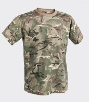 Футболка армейская Helikon-Tex - Classic Army T-Shirt - MP Camo