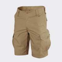 Шорты CPU (Combat Patrol Uniform Shorts), Coyote,   Helikon-Tex