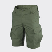 Шорты CPU (Combat Patrol Uniform Shorts), Olive Green,   Helikon-Tex