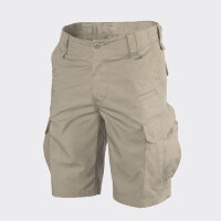 Шорты CPU (Combat Patrol Uniform Shorts), Khaki,   Helikon-Tex