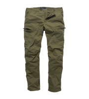 "Брюки ""Kenny technical pants"" - Olive - Vintage Industries"
