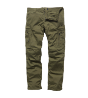 "Брюки ""Blyth technical pants"" - Olive - Vintage Industries"