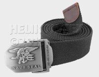 Ремень Navy Seal - black -  HELIKON-TEX®