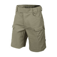 "Шорты (URBAN TACTICAL SHORTS®) 8,5"" - POLYCOTTON  RIPSTOP - Adaptive  Green   Helikon-Tex"