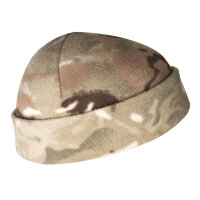 Шапка флисовая  Watch Cap, - (MP Camo)- Helikon-Tex
