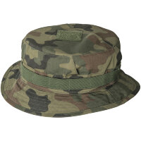 Панама CPU® - POLYCOTTON  RIPSTOP - PL Woodland -   Helikon-Tex